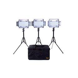 ikan - IB508-V2-KIT - ikan IB508-V2-KIT LED Lighting Kit - 9620.3 F (5326.8 C) - Plastic, Aluminum