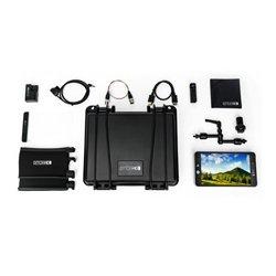 SmallHD - SMHD-MON-702-KIT - SmallHD MON-702-KIT1 - Kit for the 702 Bright Full HD Field Monitor
