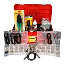 TecNec - TN-RESCUEKIT - Deluxe Technicians Rescue Kit
