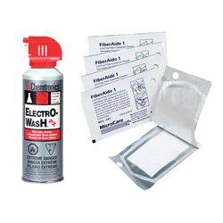 TecNec - TNK-FIBERPX-KIT - Fiber Optic Cleaning Kit