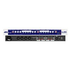 ARX America - BARMIX - ARX Barmix 4 Input Multimedia Zone Mixer