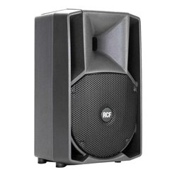 RCF - ART-710A-MK2 - RCF 1400W Active Two-Way Sound Reinforcement Loudspeaker with 10 Inch Woofer