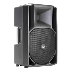 RCF - ART-712A-MK2 - RCF 1400W Active Two-Way Sound Reinforcement Loudspeaker with 12 Inch Woofer