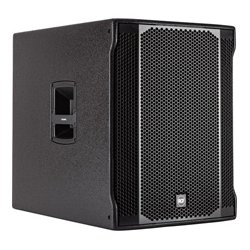 RCF - SUB-708AS-MK2 - RCF Active Subwoofer with 3 Inch Voice Coil and 18 Inch Woofer