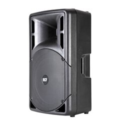 RCF - ART-315A-MK3 - RCF 800W Active Two-Way Sound Reinforcement Loudspeaker with 15 Inch Woofer