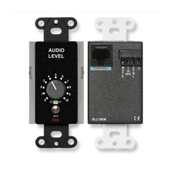 Radio Design Labs (RDL) - DB-RLC10KM - RDL Remote Level Control with Muting
