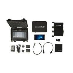 Smallhd - Smhd-mon501camkt - Smallhd Small-mon-501-camera-top-kit 501 Monitor Hdmi On-camera Starter Kit