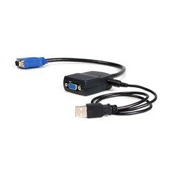 StarTech - 122LE - StarTech 2 Port VGA Video Splitter - USB Powered