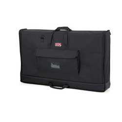 JBL - G-LCD-TOTE-LG - Large Padded LCD Transport Bag