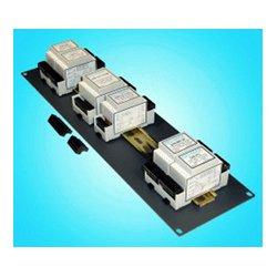 Jensen Transformers - DIN-2LI - Jensen Dual 10k to 10k 1:1 Line Input Module