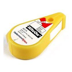 Hellermann Tyton - RO175WP - Rite-On Label Starter Kit - .75 x.75 x3 in. White 90