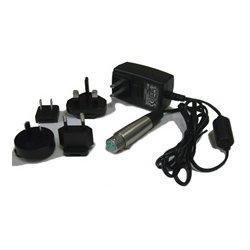 Advanced Fiber Products - PS-12-2H-XLR - AFP 12VDC Power Supply