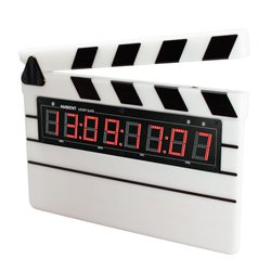 Ambient Recording - AMB-ACN-LS - ACN-LS Lockit Modular Time Code Slate and Display