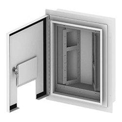 FSR - 16,962.00 - OWB-X3-FM-PLT Outdoor Wall Box - Flush Mount - Internal Blank Plate