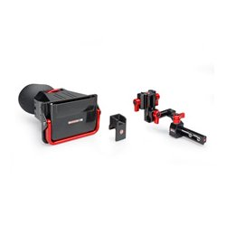 Zacuto - Z-FIND-CMB - Z-Finder with Mounting Kit for C300-C500