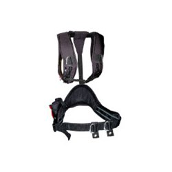 PortaBrace - AH-3H-MEMS - Porta-Brace - Belt Audio Harness with Memory Foam and Small Belt