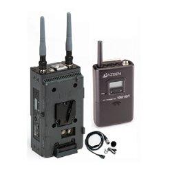 Azden - 1201VMS - Azden 1201VMS - 1201 Series UHF Wireless Microphone System