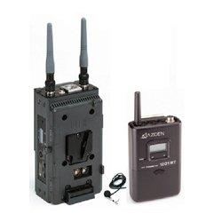 Azden - 1201VMT - Azden 1201VMT - 1201 Series UHF Wireless Microphone System