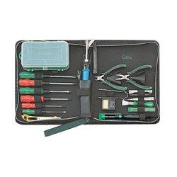 Eclipse Enterprises - 500-016 - Compact Electronic Tool Kit