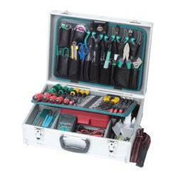 Eclipse Enterprises - 1PK-1900NA - Eclipse Pro Electronic Tool Kit