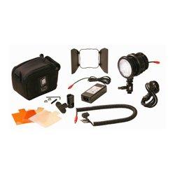 Litepanels - LPAN-SOLA-ENG - SOLA-ENG Fresnel LED On-Camera Light Kit