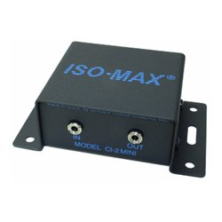 Jensen Transformers - CI-2MINI - Jensen Iso-Max PC Audio Ground Isolator