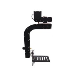 JonyJib - MOTORHEAD HD MINI - Pan & Tilt Motorized Unit for Cameras up to 10 lbs.