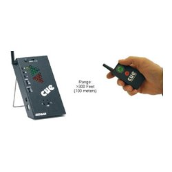 DSan - PC-433-MINI - DSan PerfectCue Mini Cue Light