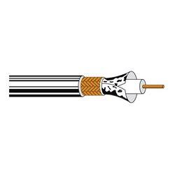 Belden / CDT - 1695A877500 - Belden 1695A, Plenum Low Loss Serial Digital Coax Cable