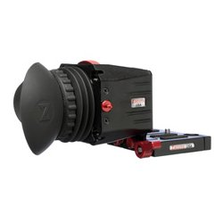 Zacuto - Z-find-pro2 - Z-finder-pro 2.5x Dslr Viewfinder