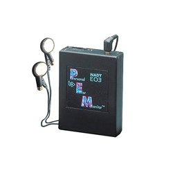 Nady System - 10410-10 - NADY Wireless Personal Monitor System AA
