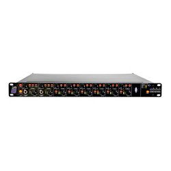 Applied Research & Technology - TUBEOPTO 8 - ART Eight Channel Mic Preamp with ADAT