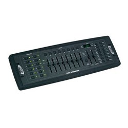 American DJ - DMX OPERATOR - Intelligent Controller