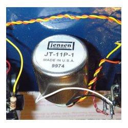 Jensen Transformers - JT-11P-1 - Jensen Line Input Transformer