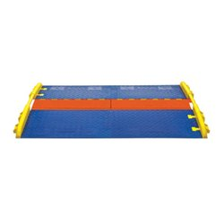 Checkers Industrial - CPRP-5GP-B - Checkers Industrial - CPRP-5GP-B - Pair ADA Ramps For General Purpose