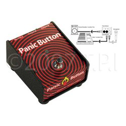 ProCo Sound - PRC-CDPB - ProCo CDPB Panic Button - Switches Mic Signal from FOH to Backstage