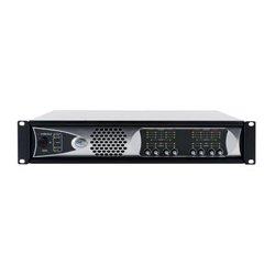 Ashly Audio - NE4250PE - Ashly 4-Channel Network Enabled Amplifier w/ DSP (4 x 250W at 4 Ohms)