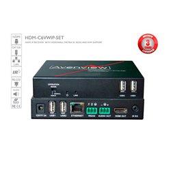 Avenview - HDM-C6VWIP-R - Hdm-c6vwip-r