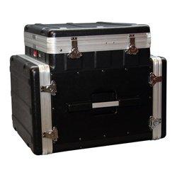JBL - GRC-10X8 PU - Pop-up Console Rack