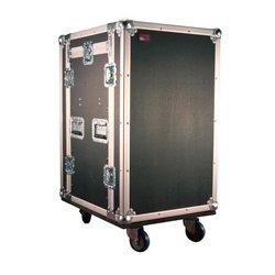 JBL - G-TOUR 10X12 PU - Cases Pop-Up Console Rack Case