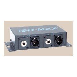 Jensen Transformers - DB-2PX - 2 Channel Direct Box
