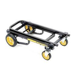 Rock-n-Roller Multicarts - RNR-R2 - RocknRoller Multi-Cart 8-In-1 Equipment Transporter R2RT (Micro)