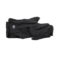 PortaBrace - RS-AMIRA - Portabrace Rain Slicker for ARRI Amira - Black