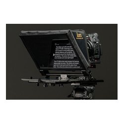 ikan - PT-ELITE-V2-RC - iKan Elite Universal Tablet & iPad Teleprompter with Elite Remote