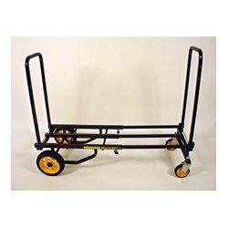 Rock-n-Roller Multicarts - RNR-R6RT - RNR R6RT Multi-Cart 8-in-1 Equipment Transporter
