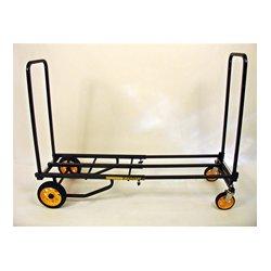 Rock-n-Roller Multicarts - RNR-R8RT - RocknRoller Multi-Cart 8-In-1 Equipment Transporter - R8RT (Mid)
