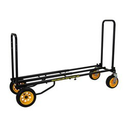 Rock-n-Roller Multicarts - RNR-R18RT - RocknRoller Multi-Cart R18RT Ground Glider Mega