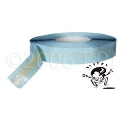 Other - JOE-SS1 - Joes Sticky Stuff Green Label Clear Rubber Tape 1in x 65ft Roll