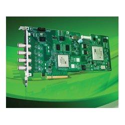 Matrox - MTX-VS4 - VS4 Quad HD Capture and ISO Recording Card