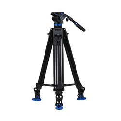 Benro Precision Photography - BNRO-A573TBS7 - A573TBS7 - S7 Tandem Video Tripod Kit